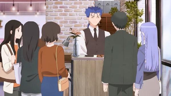 「衛宮さんちの今日のごはん」11話感想 (41)