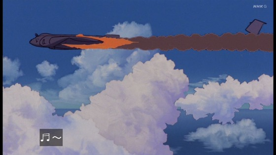 「未来少年コナン」第25話感想(実況まとめ)画像  (54)