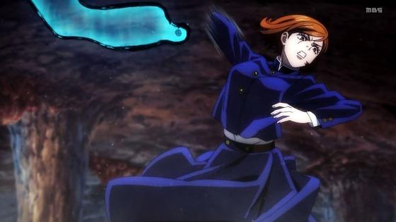 「呪術廻戦」23話感想 (4)