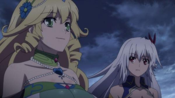 魔弾の王と戦姫 (24)