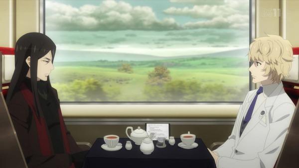 「ロード・エルメロイII世の事件簿」4話感想 (19)
