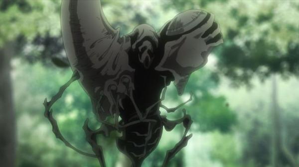 「血界戦線 & BEYOND」2期 8話 (21)