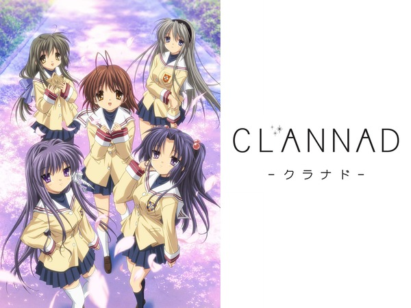 CLANNAD(ON TV)