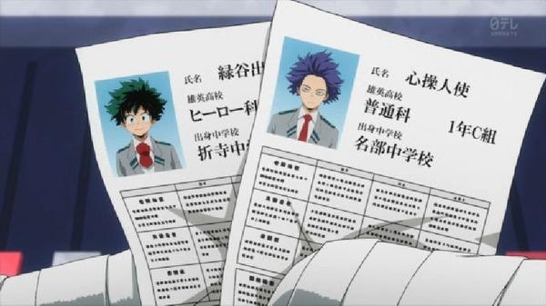 「僕のヒーローアカデミア」20話 (2)