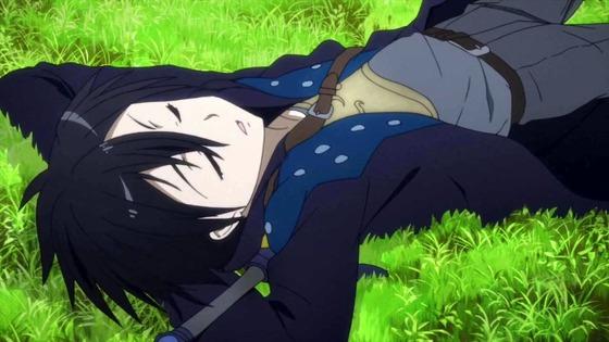 「SAO ソードアート・オンライン」5話感想 (24)