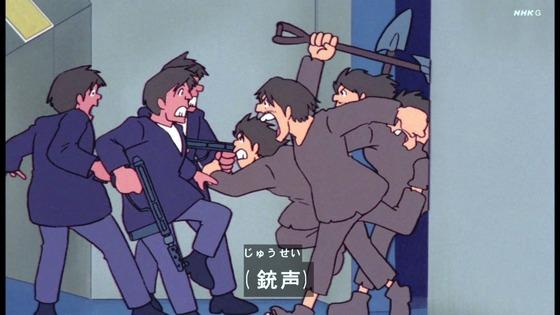 「未来少年コナン」第23話感想 画像 (6)