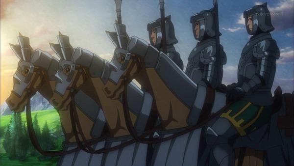 「GATE 自衛隊 彼の地にて、斯く戦えり (3)