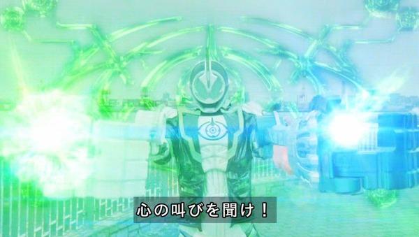 「仮面ライダーゴースト」39話 (31)