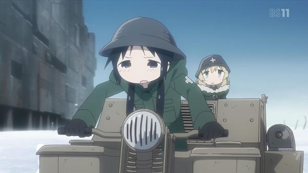 「少女終末旅行」12話(最終回) (57)