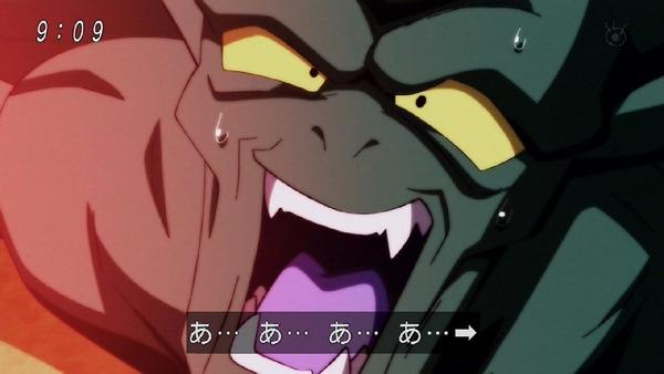 「ドラゴンボール超」98話 (10)