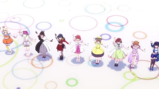 「ラブライブ!虹ヶ咲学園」ニジガク 最終回 13話感想 (71)