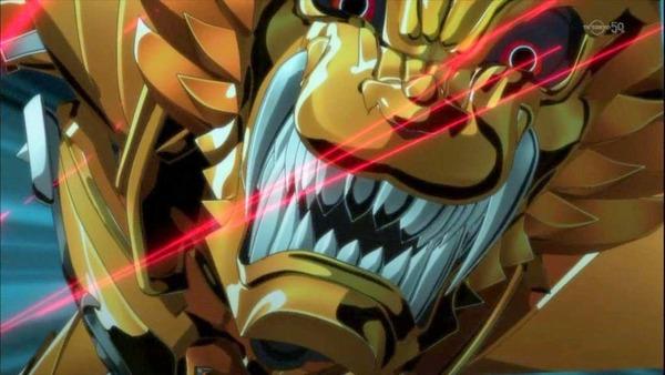 牙狼〈GARO〉炎の刻印 (81)