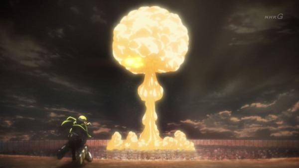 「進撃の巨人」52話感想 (35)