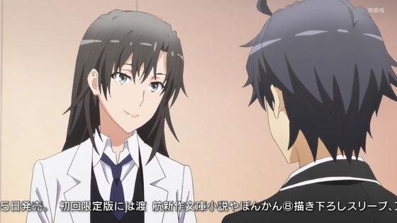 「俺ガイル」第3期 第10話感想 画像 (31)
