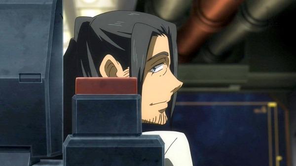 機動戦士ガンダム 鉄血のオルフェンズ (4)