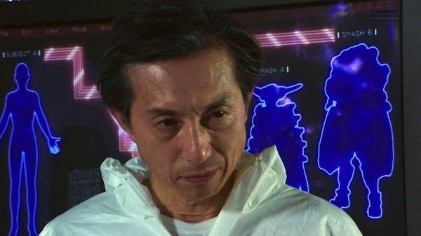 「仮面ライダービルド」42話感想 (6)