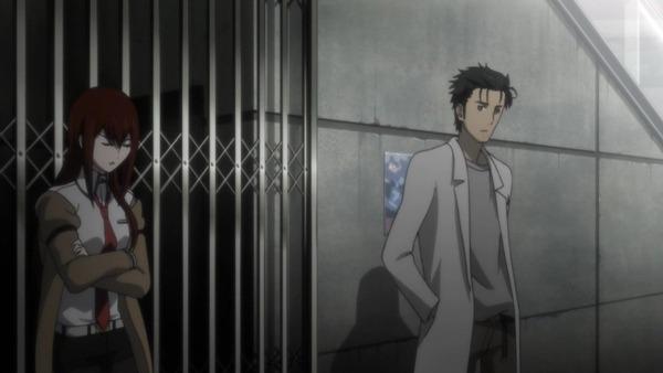 STEINS;GATE(シュタインズ・ゲート) (25)