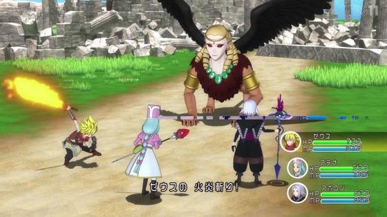 「神様になった日」11話感想『遊戯の日』画像 (61)