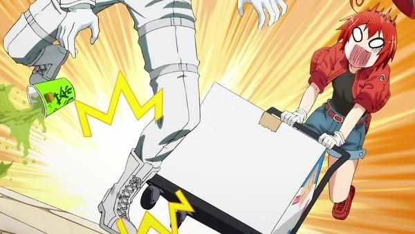 「はたらく細胞」6話感想 (29)