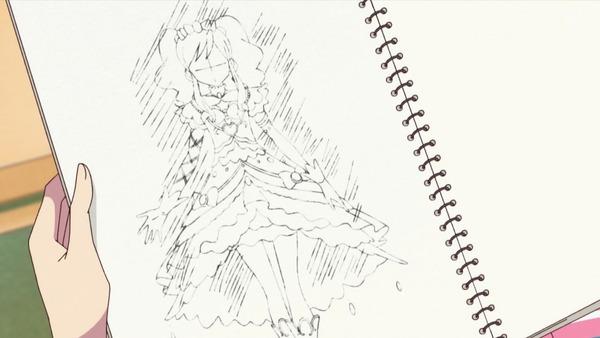 「アイカツオンパレード!」3話感想 (26)