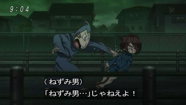 「ゲゲゲの鬼太郎」6期 49話感想 (4)