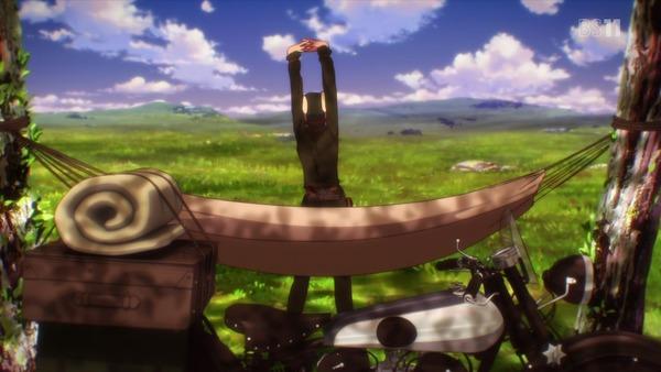 「キノの旅」12話(最終回) (53)