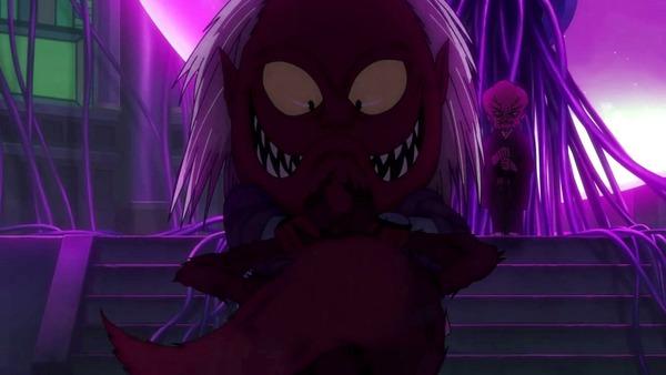 「ゲゲゲの鬼太郎」6期 94話感想 画像  (83)