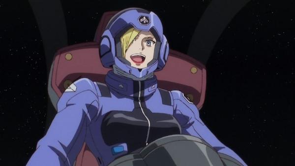 Gのレコンギスタ (31)