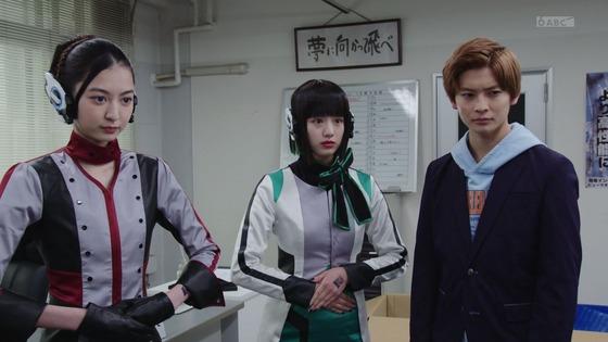 「仮面ライダーゼロワン」第37話感想  (9)