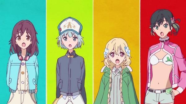 ローリング☆ガールズ (3)