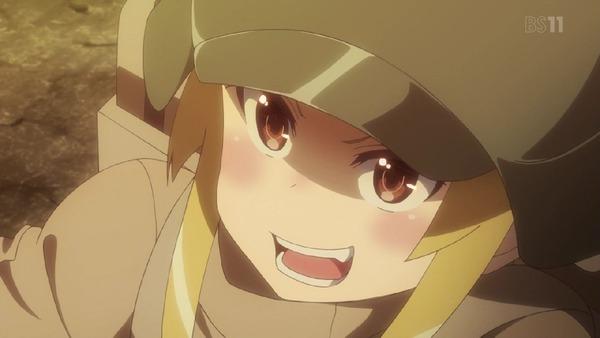 「SAO ガンゲイル・オンライン」8話感想 (36)