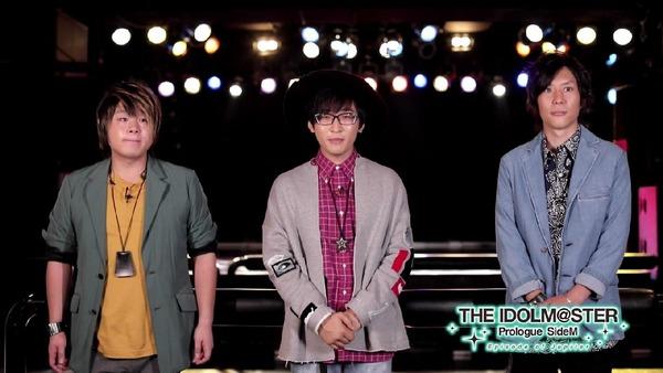 「アイドルマスター SideM Episode of Jupiter」0話 (59)
