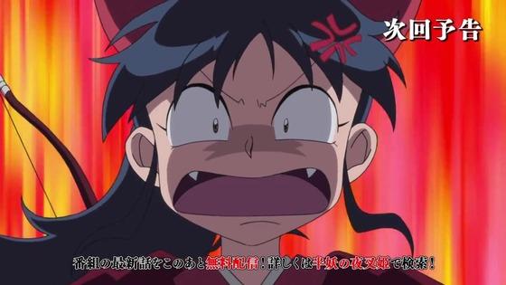 「半妖の夜叉姫」第8話感想 画像 (130)