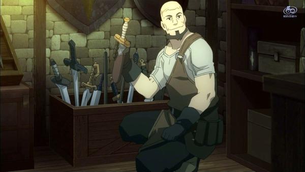「盾の勇者の成り上がり」2話感想 (46)