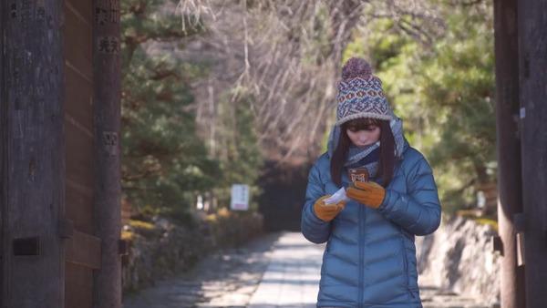 「ゆるキャン△」第9話感想 画像  (59)