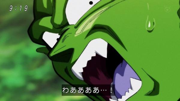 「ドラゴンボール超」119話 (22)