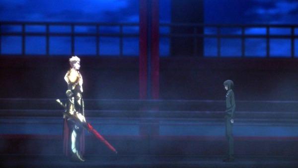 「FateZero」23話 (93)