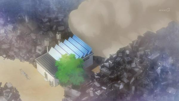 「アトム ザ・ビギニング」1話 (2)
