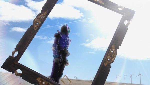 「仮面ライダービルド」31話 (6)
