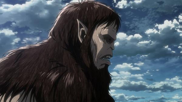 「進撃の巨人」 (9)