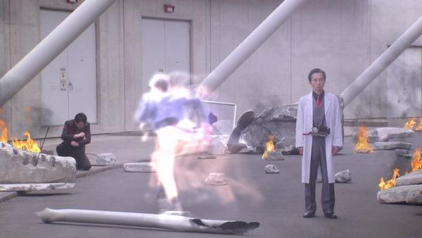 「仮面ライダービルド」43話感想 (4)