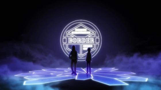 「ワールドトリガー」2期 12話感想 最終回 (17)