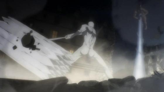 「進撃の巨人」65話(4期 6話)感想  (71)