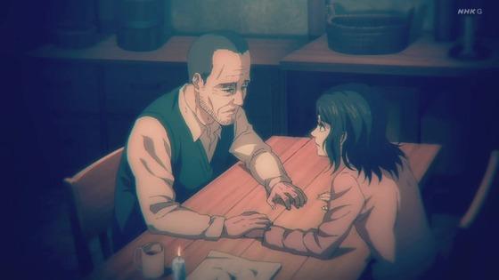 「進撃の巨人」第75話(4期 16話)感想 (91)