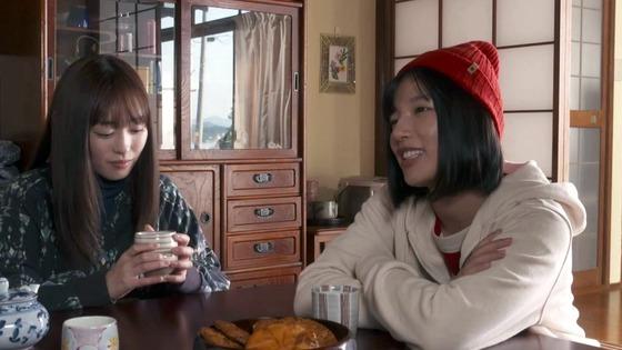 ドラマ「ゆるキャン△2」2期 2話感想 (7)