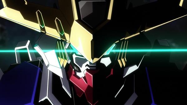 「機動戦士ガンダム 鉄血のオルフェンズ」45話 (3)