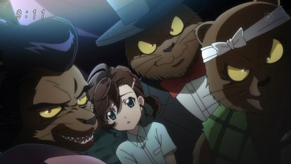 「ゲゲゲの鬼太郎」6期 11話感想 (5)