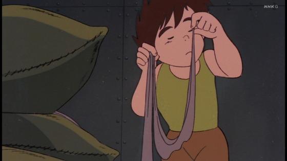 「未来少年コナン」第9話感想 (28)