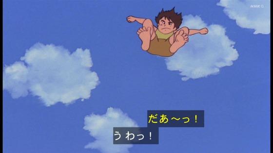「未来少年コナン」第18話感想 画像 (5)