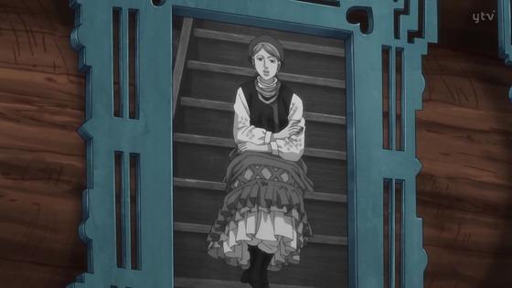 「ゴールデンカムイ」31話(3期 7話)感想 画像 (80)